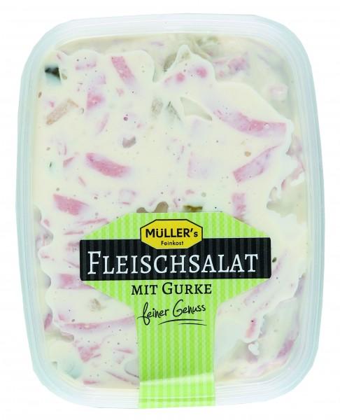Müller Fleischsalat mit Gurke 200G