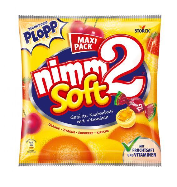Storck NIMM2 Soft 345g