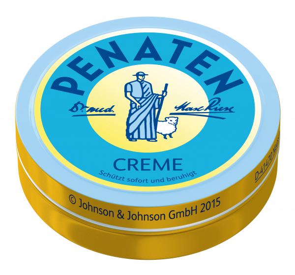 Penaten Baby Creme, 150g
