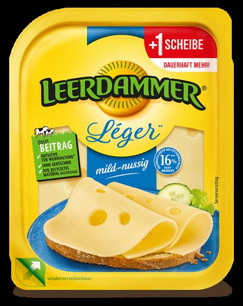 LEERDAMMER LEGER 160G