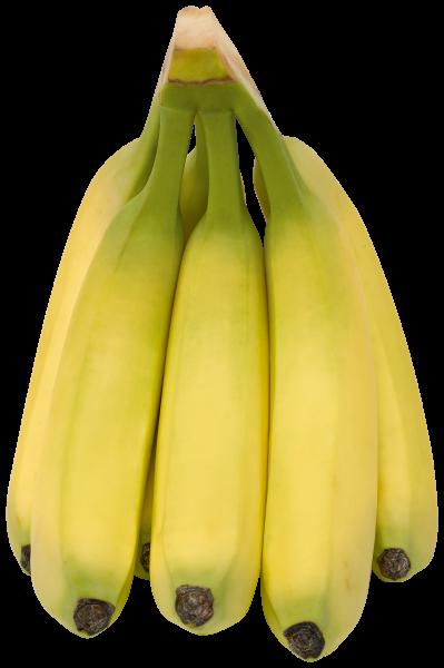 Bananen G&G, Stück