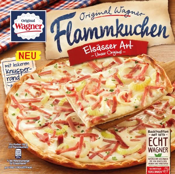 Original Wagner Flammkuchen, 300g