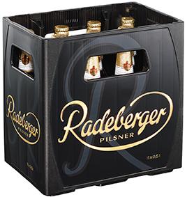 RADEBERGER PILS 11X0,5L