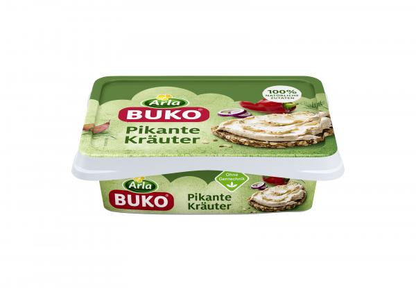 ARLA BUKO PIKANT KRAEUTER 200G