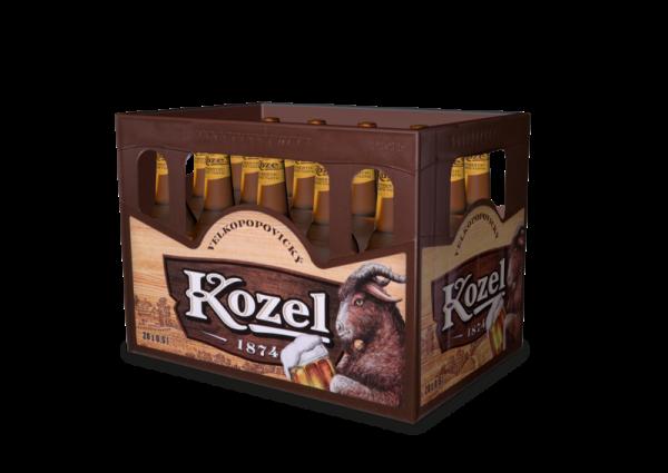 KOZEL PREMIUM LAGER 20X0,5L