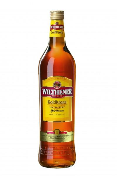Wilthener Goldkrone, 0,7 Liter