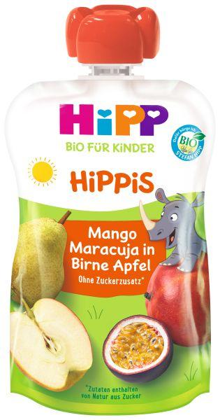 BIO HIPP HIPPIS MA.MAR.BI.APF.100G
