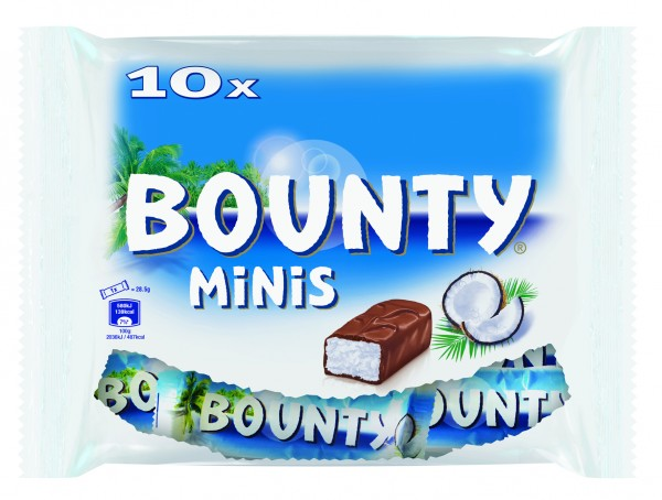 Bounty Minis, 15er