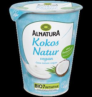 Alnatura Kokos Natur vegan 400g