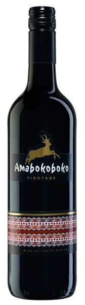 Amabokoboko Pintoage, 0,75L