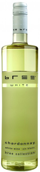 Bree White Chardonnay, 0,75L