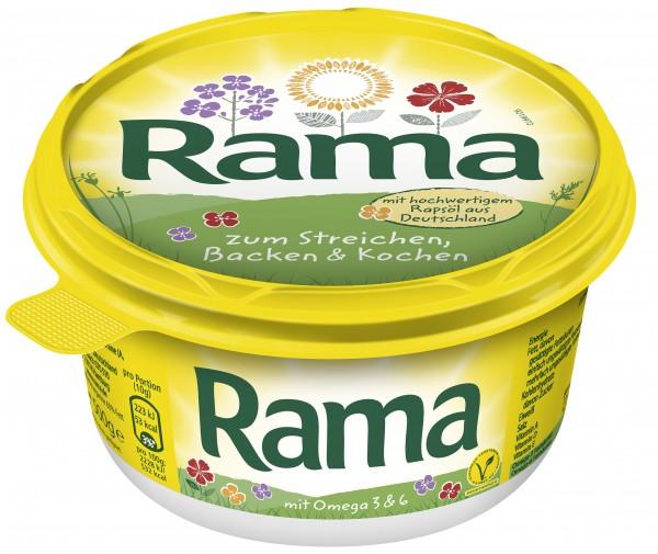 Rama, 500g