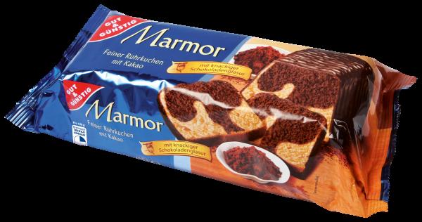 Charmant Gut U0026 Günstig Marmor Kuchen, 400g