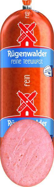 Rügenwalder Teewurst fein, 100g