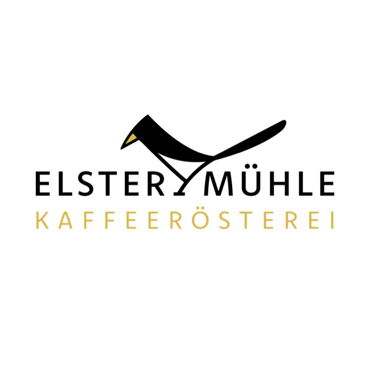 Elstermühle Logo
