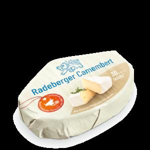RADEB.CAMEMBERT LEICHT 30% 150G