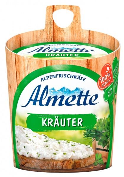 Hochland Almette Kräuter, 150g
