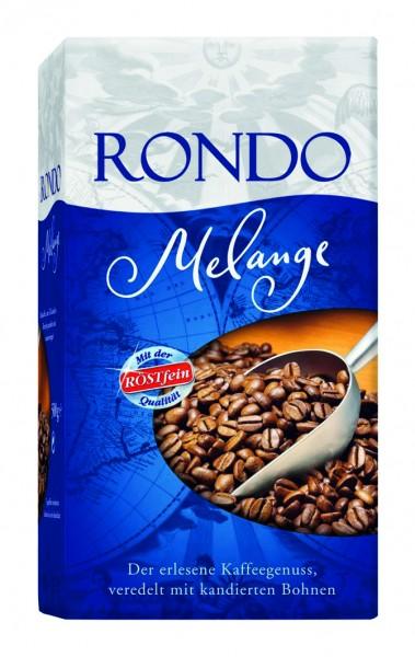 Röstfein Rondo Melange, 500g