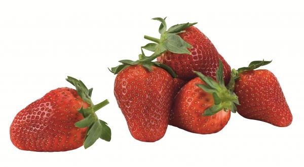 Erdbeeren, 400g Schale