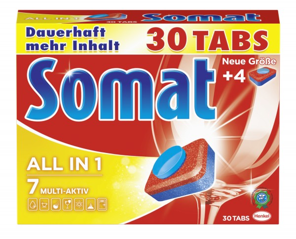 SOMAT 7 TABS