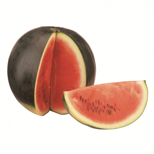 Wassermelonen rot kernarm