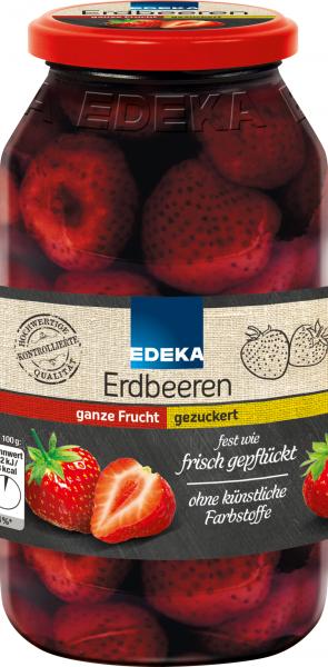 Erdbeeren, 680g