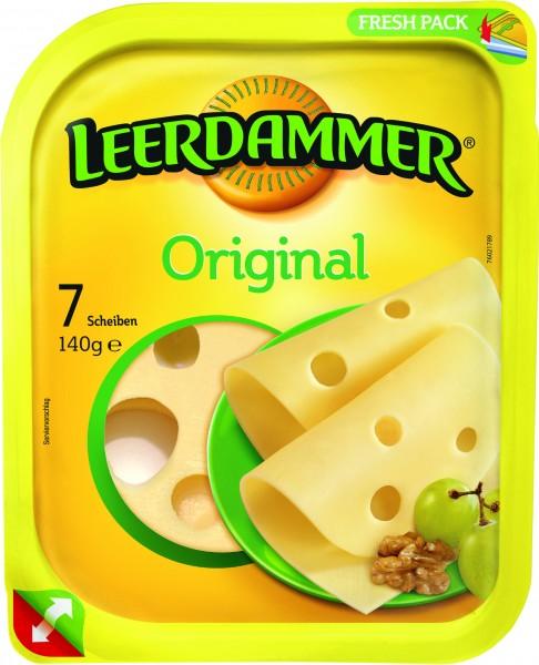 Leerdammer Original, 140g