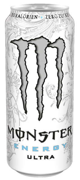 Monster Energy Ultra, 0,5L