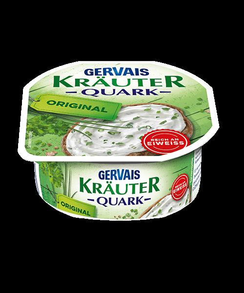 Gervais Kräuterquark, 150g