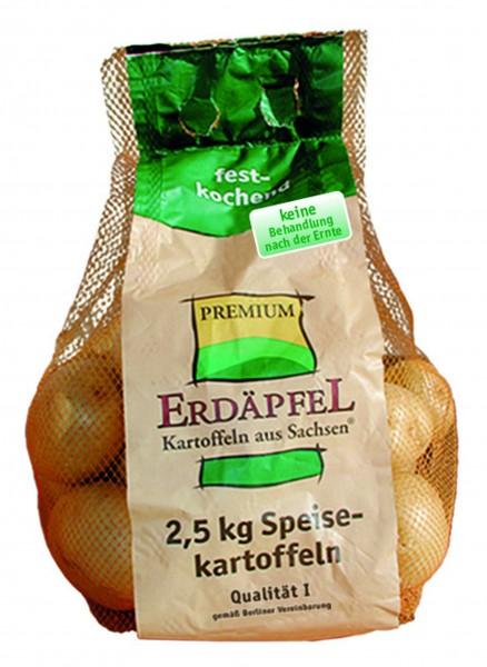 Speisekartoffeln Erdäpfel fk 2,5kg