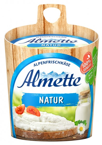 Hochland Almette Natur, 150g