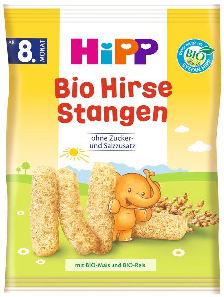 BIO HIPP Hirse Stangen 30g