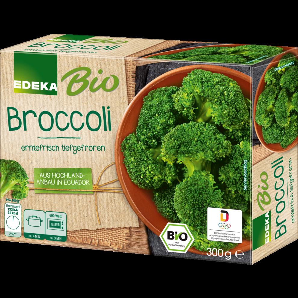 EDEKA Bio Broccoli 8 g