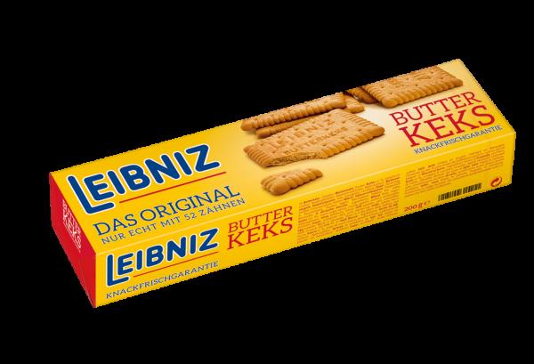 Leibniz Butterkeks, 200g