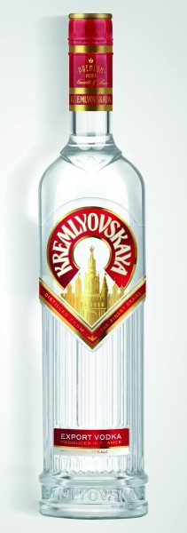 Kremlyovskaya Export Vodka, 0,7L
