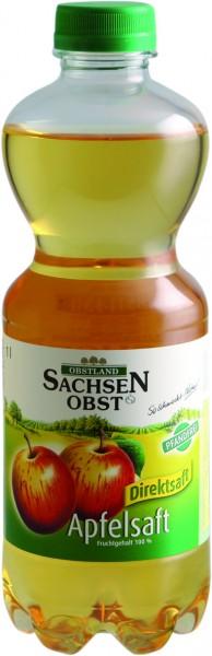 Sachsenobst Apfelsaft, 1 Liter