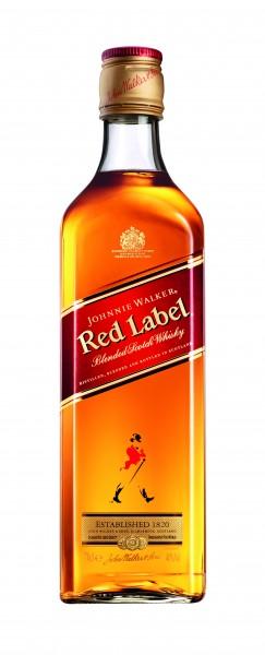 JOHN.WALK.RED LAB.40% 0,7L