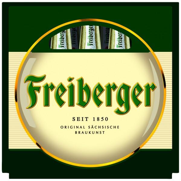 FREIBERGER 11ER KASTEN