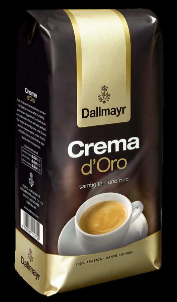 Dallmayr Crema d'Oro, 1 kg