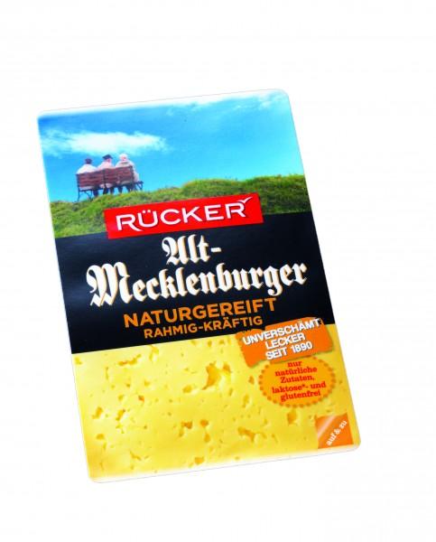 Rücker Alt-Mecklenburger rahmig-kräftig, 100g