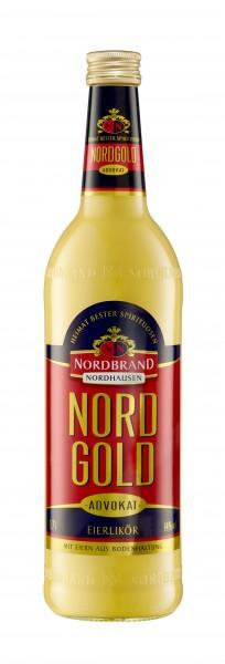 Nordgold Advokat Eierlikör, 0,7 Liter | Spirituosen | Getränke ...