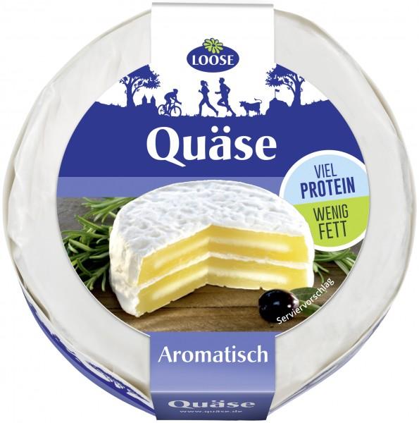 Loose Quäse aromatisch, 220g