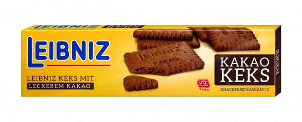 Leibniz Kakao Keks, 200g