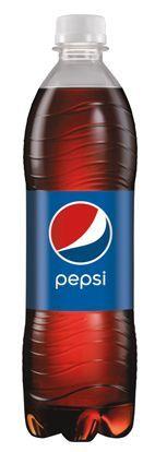 PEPSI-COLA 0,5L PET-DPG