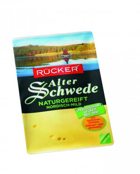 Rücker Alter Schwede nordisch-mild, 100g