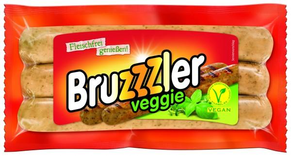 Wiesenhof Bruzzzler veggie, 200g