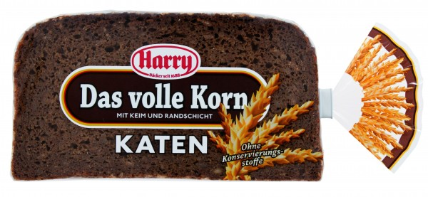 Harry das volle Korn Katen, 500g