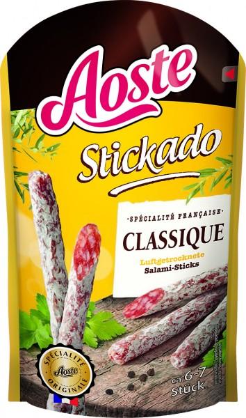 Aoste Stickado Classique, 70g