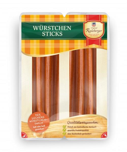 Radeberger Würstchen Sticks 8X25g