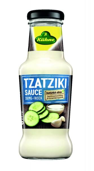 Kühne Tzatziki Sauce, 250ml